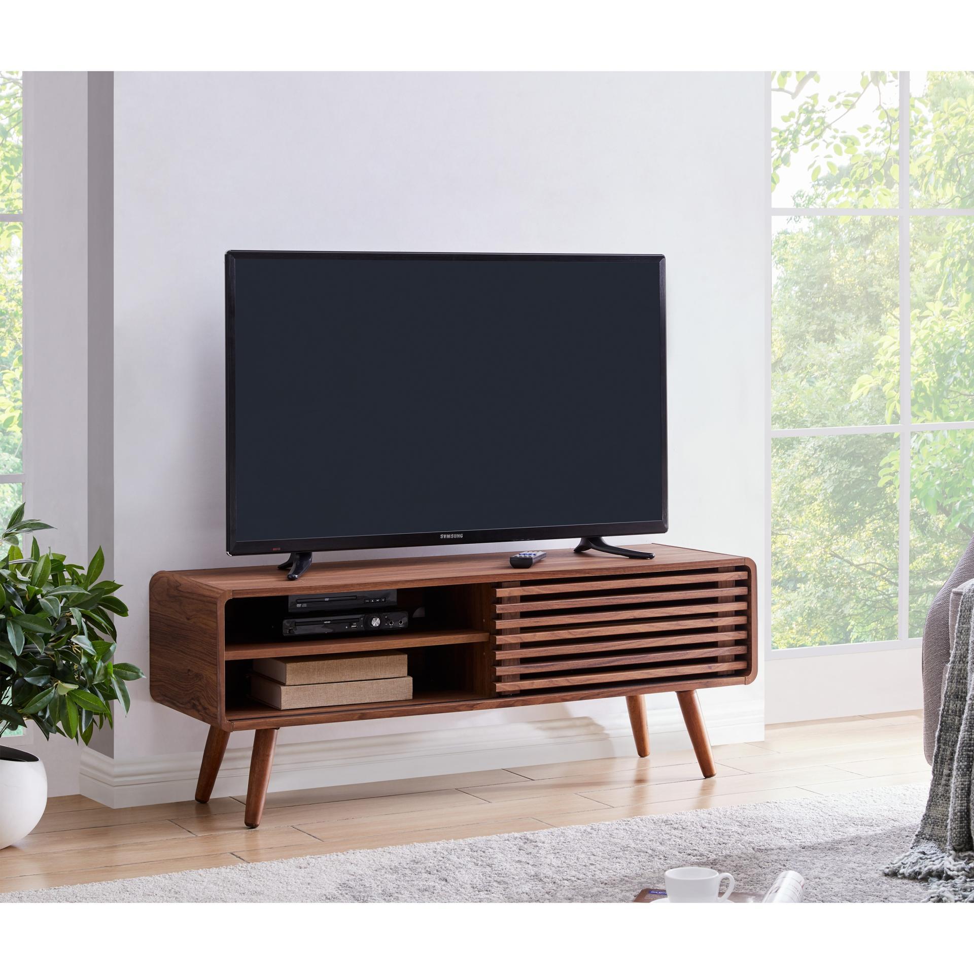 Wilson 46 Slat Low Tv Stand American Furnishings Dublin